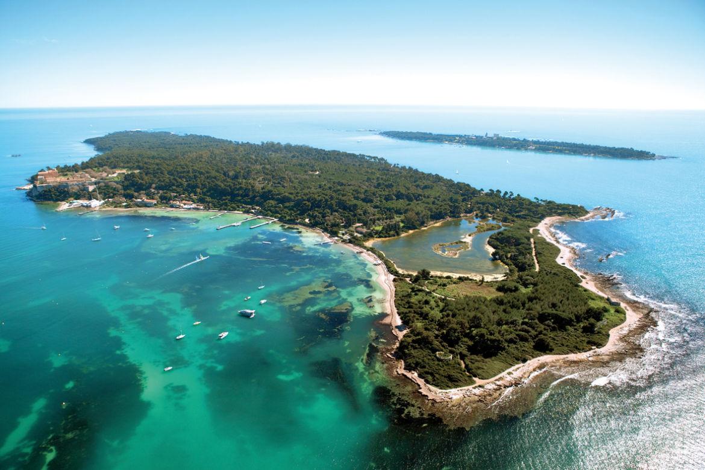 Comment se rendre aux îles de Lerins